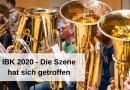 IBK 2020 – Die Szene hat sich getroffen