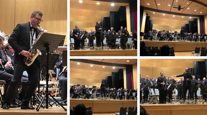 IBK Bundespolizeiorchester