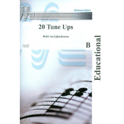20 Tune Ups