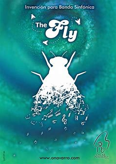 The Fly Oscar Navarro