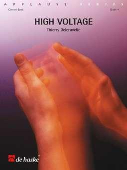 High Voltage Thierry Deleruyelle