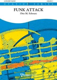 Funk Attack Otto M. Schwarz