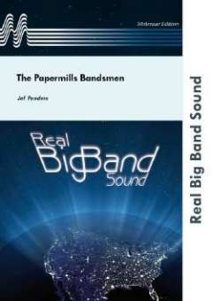 The Papermills Bandsmen Jeff Penders