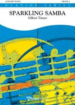 Sparkling Samba Gilbert Tinner