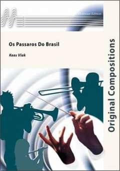 Os Passaros do Brasil Kees Vlak