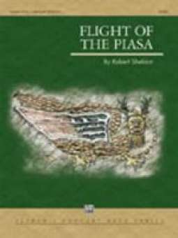Flight of the Piasa Robert Sheldon
