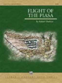Flight of the Piasa Robert Sheldon