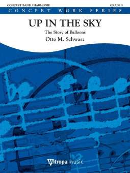 Up in the Sky Otto M. Schwarz