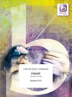 Flight Benjamin Yeo