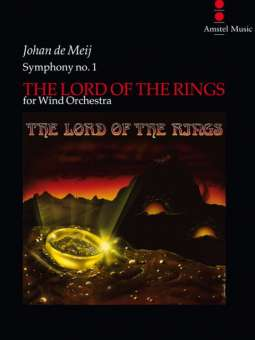Symphony No. 1 The Lord of the Rings Johan de Meij