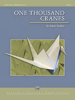 One Thousand Cranes Robert Sheldon