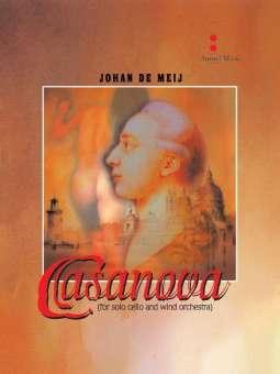 Casanova Johan de Meij