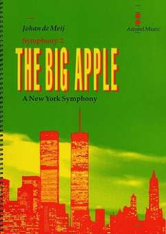 The Big Apple Johan de Meij