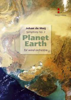 Planet Earth Johan de Meij