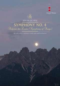 Sinfonie der Lieder Johan de Meij