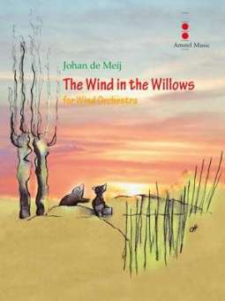 The Wind in the Willows Johan de Meij