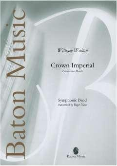 Crown Imperial William Walton