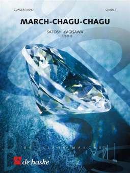 March-Chagu-Chagu Satoshi Yagisawa
