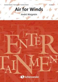 Air for Winds André Waignein