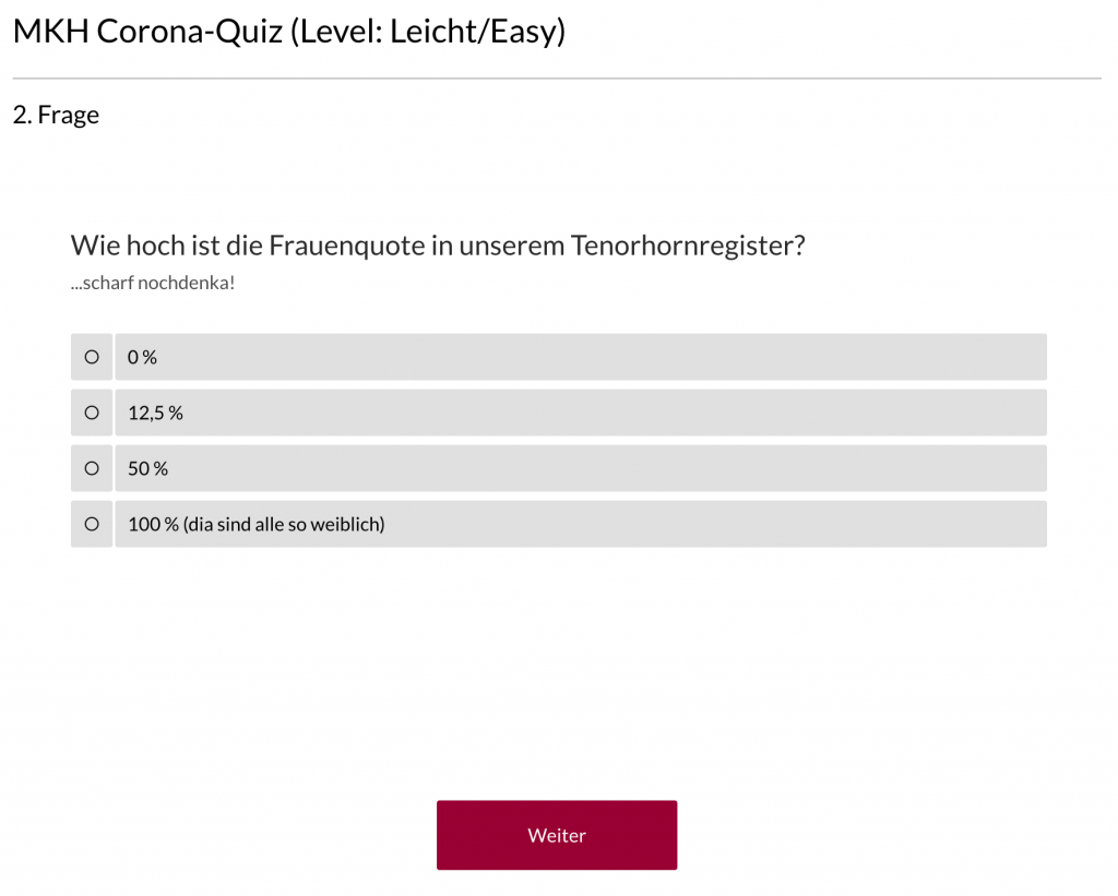 Quiz Haidgau 1