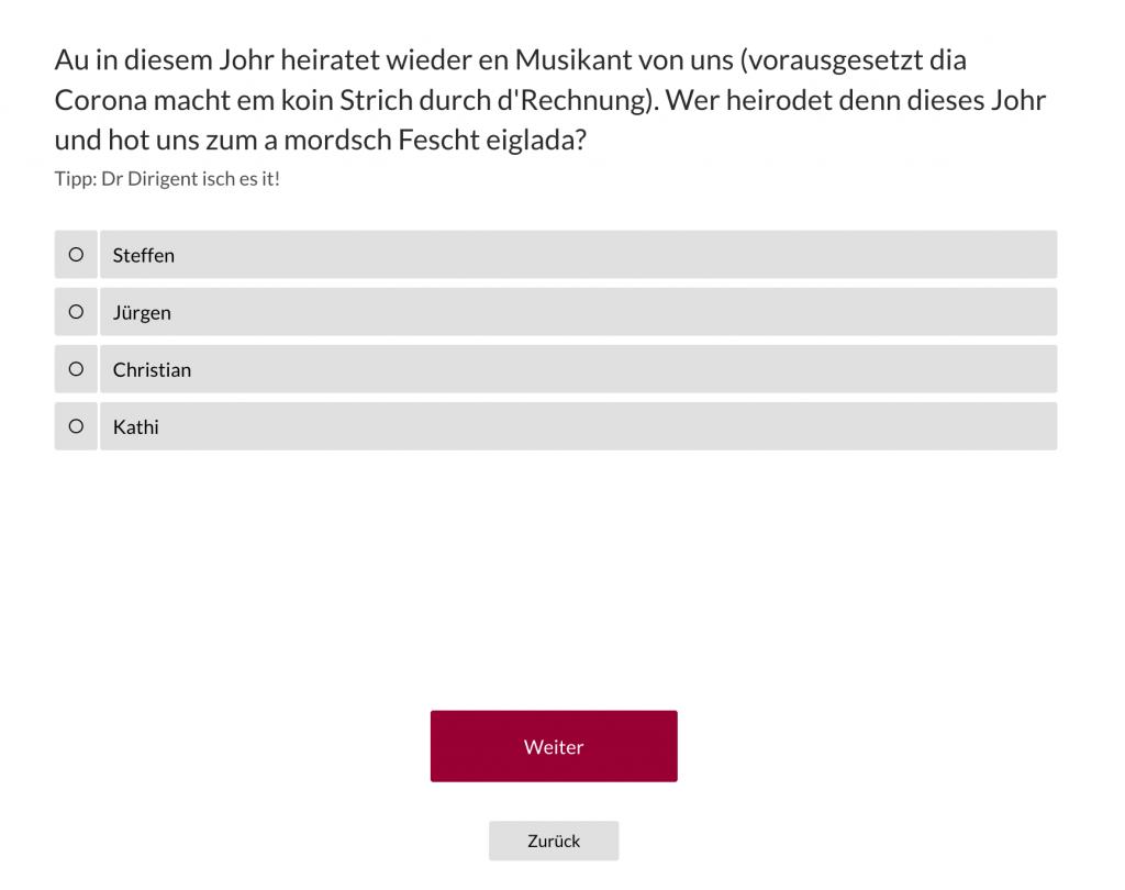 Quiz Haidgau 2