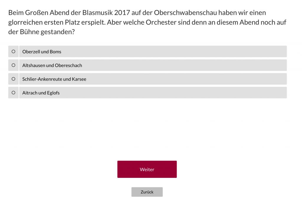 Quiz Haidgau 4