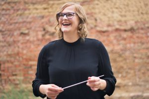 Antonia Dehmer