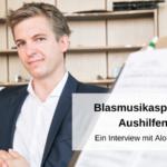 Blasmusikaspekte Aushilfen Alois Papst
