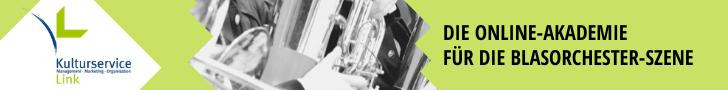 Die online-akademie für die Blasorchester-Szene Ladderboard