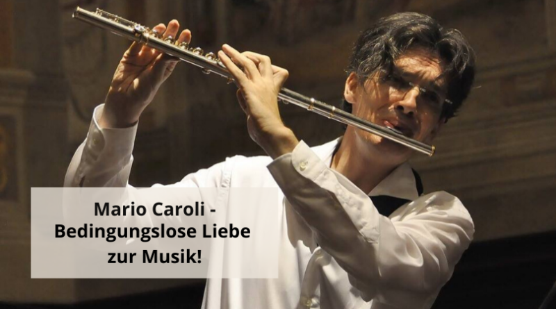Mario Caroli