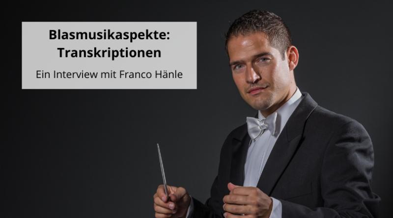Blasmusikaspekte Transkriptionen