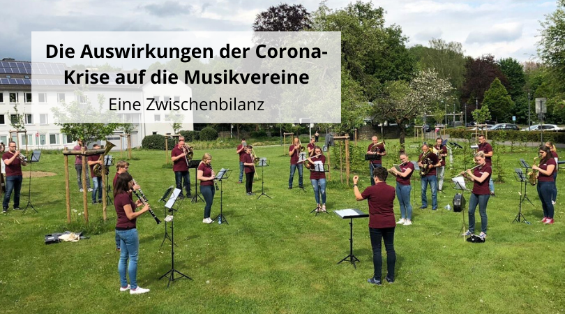 Musikvereine Corona