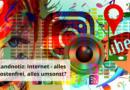 Randnotiz: Internet – alles kostenfrei, alles umsonst?