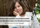 Blasmusikaspekte: Zusammenarbeit von Musikschulen mit Musikvereinen