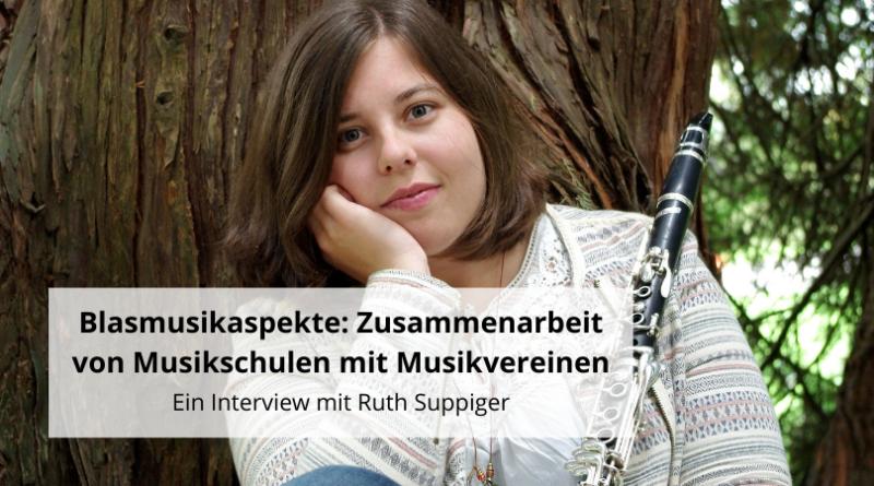 Blasmusikaspekte Zusammenarbeit Musikschulen Musikvereine