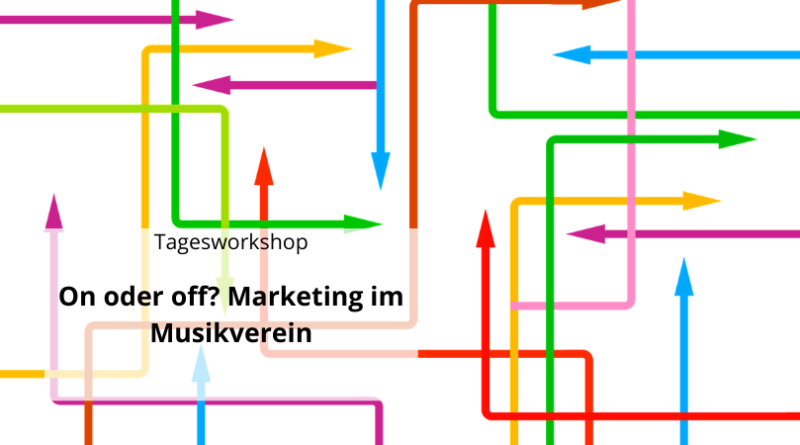 Tagesworkshop Marketing