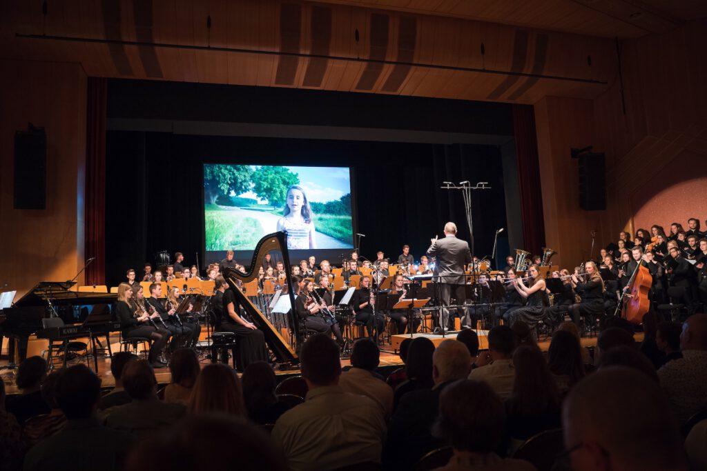 SJBO Karlsruhe: Uraufführung mit Film