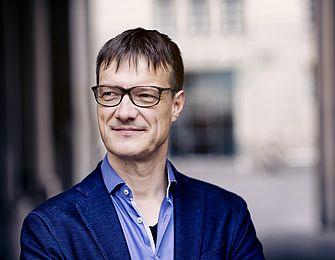 Prof. Martin Spangenberg