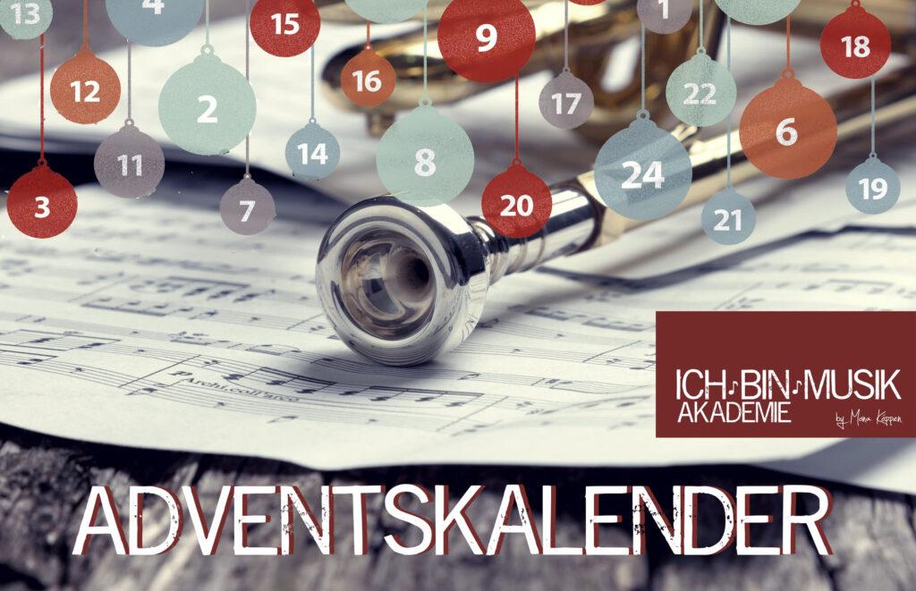 Adventskalender Mona Köppen