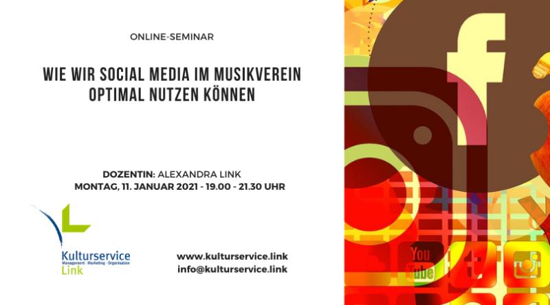 Social Media 11. Januar