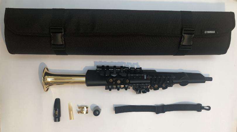 YDS-150 Digital-Saxophon Yamaha