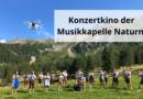 Konzertkino der Musikkapelle Naturns