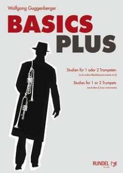 Wolfgang Guggenberger - Basics Plus