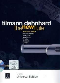 Tilmann Dehnhard: The New Flute