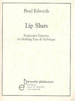 Brad Edwards Lip Slurs