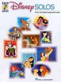 Disney Solos mit CD