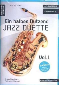 Ein halbes Dutzend Jazz Duette