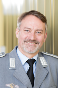 Oberstleutnant Michael Euler