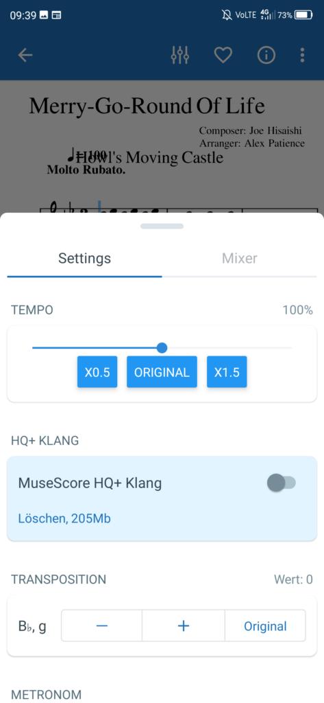 MuseScore 4