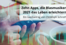 Zehn Apps, die Blasmusikern 2021 das Leben erleichtern